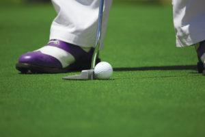 Eagles Organization's 1st Annual Golf Tournament