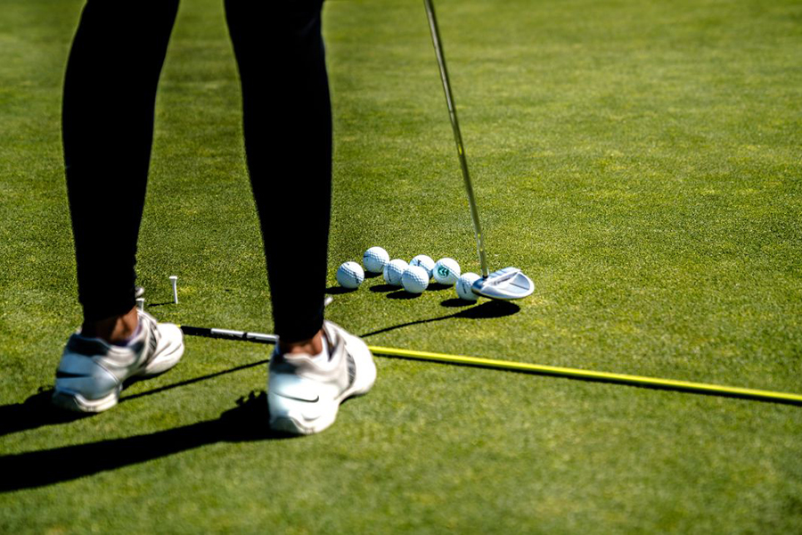 30th Annual Georgia Invitational Golf Tournament