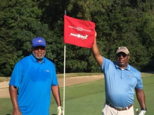 29th Annual Georgia Invitational Golf Tournament