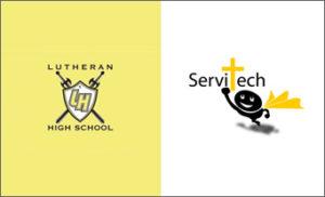 ServiTech Sponsorship